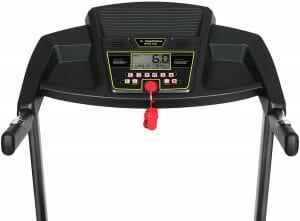 Diadora Fitness Rewo 200 Tapis Roulant prezzo