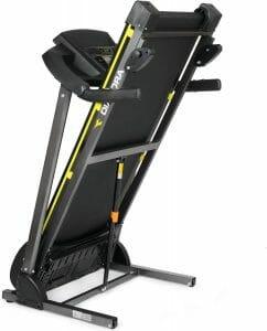 Diadora Fitness Rewo 200 Tapis Roulant recensioni