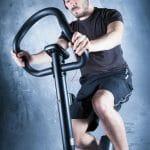 Benefici della cyclette ellittica su Pancia, Glutei e Cellulite