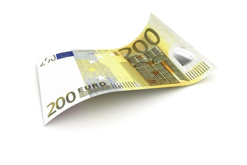 Tapis roulant da 200 euro