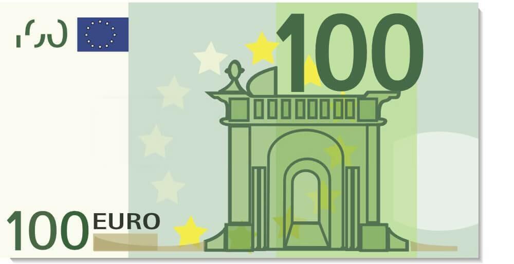 tapis roulant da 100 euro